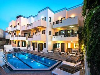 Hotel Villa Elite - Griechenland - Kreta