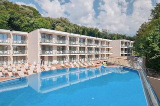 Hotel Grifid Foresta - Bulgarien - Bulgarien: Goldstrand / Varna