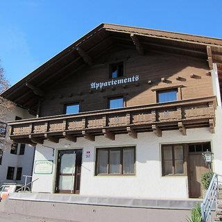 Hotel Appartements Laimböck - Österreich - Tirol - Zillertal