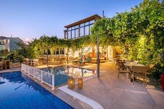 Thalassies Hotel - Griechenland - Thassos