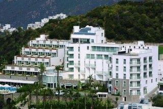 View Bodrum Hotel - Türkei - Bodrum