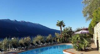 Wetter Limone Sul Garda 16 Tage