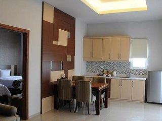 Hotel Lorin New Kuta - Indonesien - Indonesien: Bali
