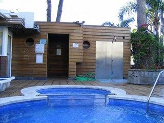 Casablanca Playa Hotel Salou - Spanien - Costa Dorada