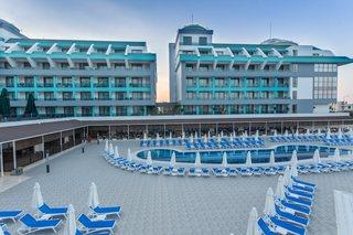 Hotel Sensitive Premium Resort & Spa - Bogazkent (Belek) - Türkei