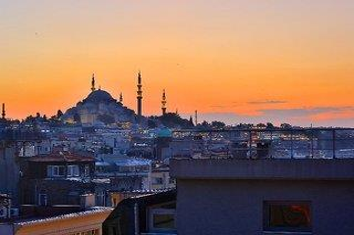Glamour Hotel - Türkei - Istanbul & Umgebung