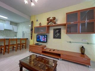 Hotel Cel Blau Apartamentos - Spanien - Ibiza