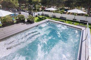 Hotel GHT Sa Riera - Spanien - Costa Brava