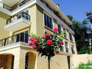 Hotel Villa Sofia - Bulgarien - Bulgarien: Goldstrand / Varna