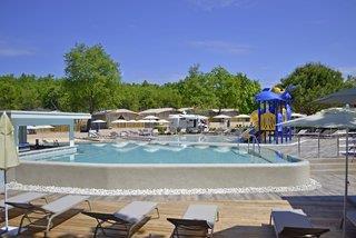 Hotel Polidor Camping Park - Kroatien - Kroatien: Istrien