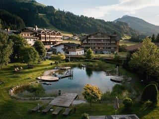 Hotel Puradies - Österreich - Salzburg - Salzburger Land