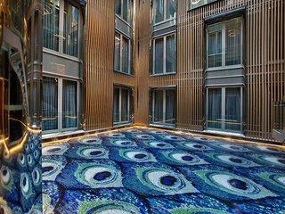 Fer Hotel - Türkei - Istanbul & Umgebung