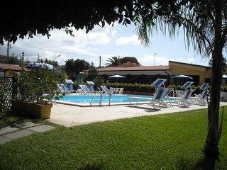 Hotel La Fattoria sul Mare - Italien - Kalabrien