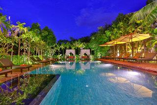 Hotel Home Indochine D'angkor - Kambodscha - Kambodscha