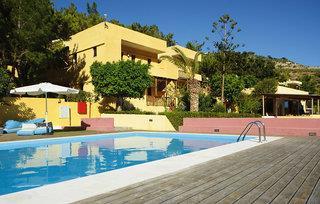 Hotel Porfyra Village - Griechenland - Kreta
