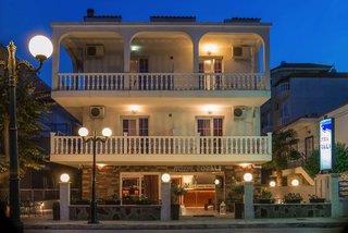Hotel Korali - Griechenland - Olympische Riviera