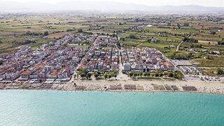 Hotel Platon Palace - Griechenland - Olympische Riviera