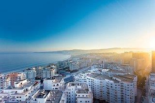 Hotel Hilton Garden Inn Tanger City Center - Marokko - Marokko - Tanger & Mittelmeerküste