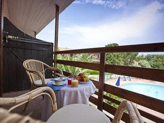 Hotel Cala Reale - Italien - Sardinien