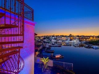 Hotel BEST WESTERN Harbour Inn & Suites - USA - Kalifornien