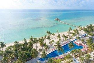 Hotel Kandima Maldives - Malediven - Malediven