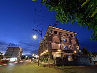Riverside Hotel Krabi - Thailand - Thailand: Krabi & Umgebung