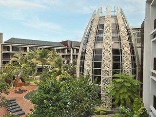Hotel Golden Tulip Jineng Resort Bali - Indonesien - Indonesien: Bali