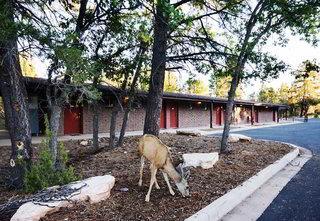 Hotel Yavapai Lodge - West & East - USA - Arizona