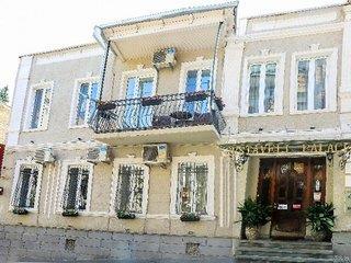 Hotel Rustaveli Palace - Georgien - Georgien