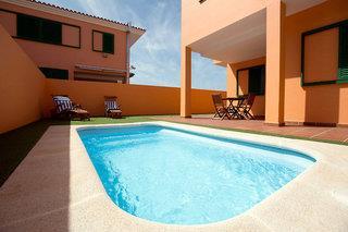 Hotel Tarajalejo Village - Spanien - Fuerteventura