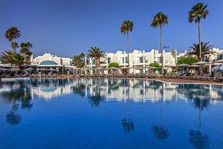 Hotel Barcelo Corralejo Sands - Spanien - Fuerteventura