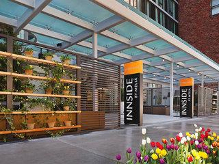 Hotel Innside New York NoMad - USA - New York