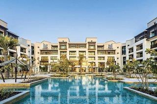 Hotel Madinat Jumeirah Al Naseem - Vereinigte Arabische Emirate - Dubai
