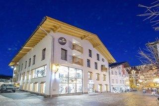 Two Timez Hotel - Österreich - Salzburg - Salzburger Land