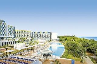 Hotel Iberostar Bella Vista Varadero - Kuba - Kuba - Havanna / Varadero / Mayabeque / Artemisa / P. del Rio