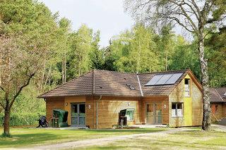 Hotel Ferienzentrum Trassenmoor - Trassenheide - Deutschland