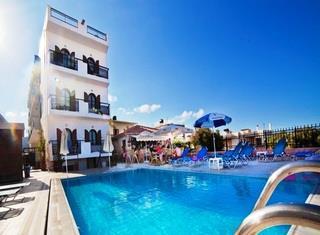Hotel Arkadi Apartments - Griechenland - Kreta