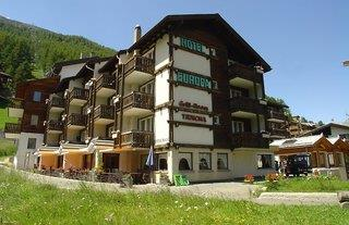 Europa Hotel & Annex - Annex - Schweiz - Wallis