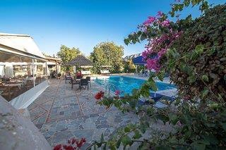 Hotel Elpida Apartments Gouves - Griechenland - Kreta