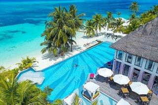 Hotel Ozen by Atmosphere at Maadhoo - Malediven - Malediven