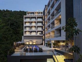 Hotel IKON Phuket - Thailand - Thailand: Insel Phuket