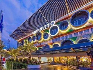 Hotel Kila Inifnity8 Bali - Indonesien - Indonesien: Bali
