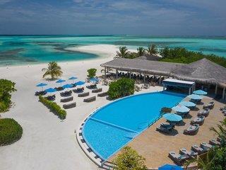 Hotel Cocoon Maldives - Lhaviyani (Faadhippolhu) Atoll - Malediven