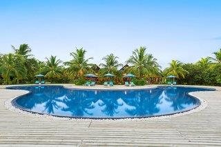 Hotel Furaveri Island Resort & Spa - Raa (Nord Maalhosmadulu) Atoll - Malediven