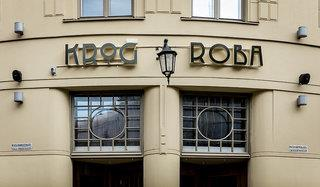 Hotel Lilla Roberts - Finnland - Finnland