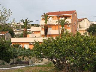 Hotel Luketa Villa - Kroatien - Kroatien: Mitteldalmatien