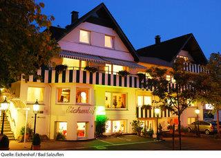 Antik-Hotel Eichenhof