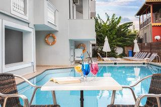 Georgina Inn Hotel - Aghios Sostis (Insel Zakynthos) - Griechenland