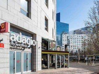 Aparthotel Adagio Birmingham City Centre - Großbritannien & Nordirland - Mittel- & Nordengland