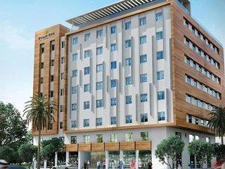 Hotel Tulip Inn Ras al Khaimah - Vereinigte Arabische Emirate - Ras Al-Khaimah